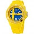 Unisex Ice-World Sweden Small Multicolor Dial Watch