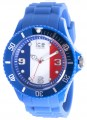 Women's Ice-World France Small Multicolor Dial Watch
